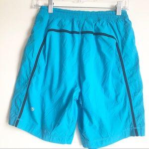 LULULEMON Pace Breaker Shorts Small s swim